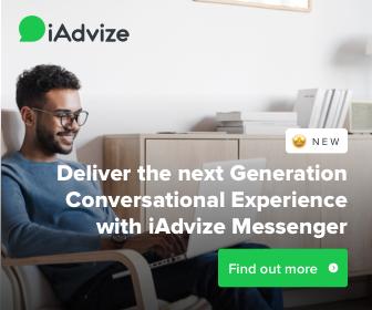 iAdvize Messenger